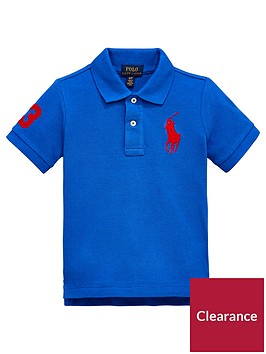 ralph-lauren-boys-big-pony-short-sleeve-polo-blue