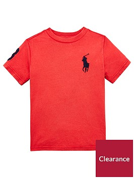 ralph-lauren-boys-short-sleeve-big-pony-t-shirt-orange