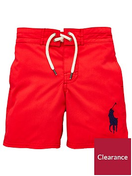 ralph-lauren-boys-big-pony-swim-shorts-red