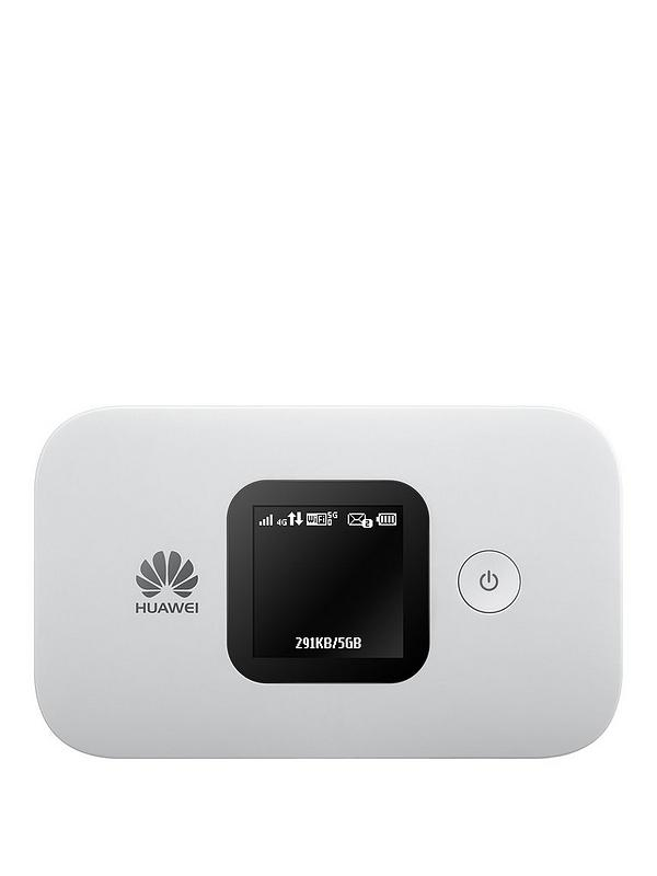 E5577 Ultra Fast 4G/LTE Unlocked 150 MBPS Portable Mobile WiFi