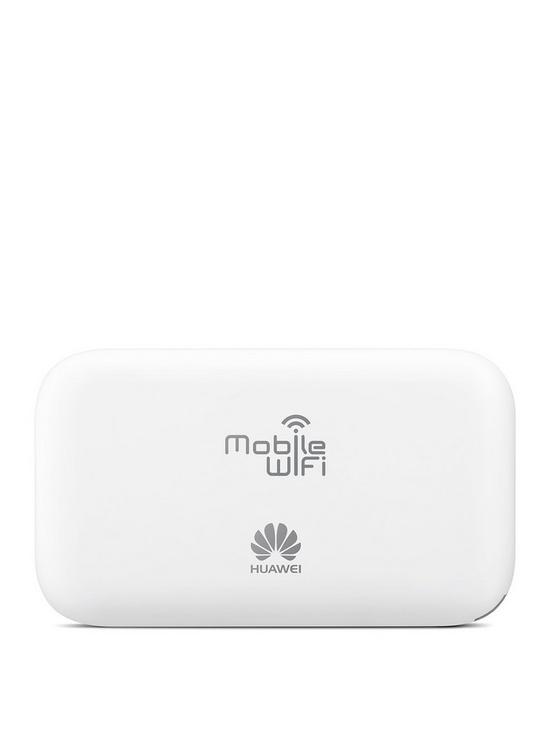 HUAWEI HIGH SPEED UNLOCKED 4G/ LTE E5573 ROUTER