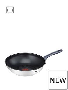 tefal-daily-cook-28-cm-wok-pan