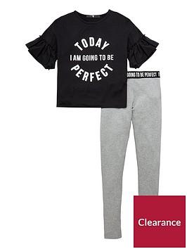 v-by-very-girls-black-slogan-t-shirt-amp-legging-outfit