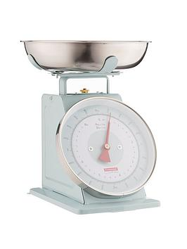 typhoon-living-mechanical-kitchen-scales-ndash-blue