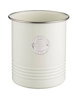 typhoon-living-utensil-pot-ndash-cream