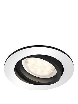 philips-hue-milliskin-recessed-aluminium-1x55w-extension