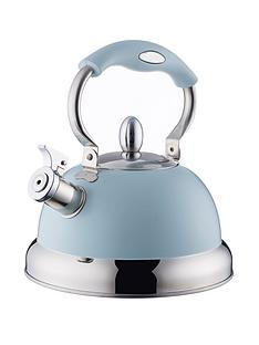 typhoon-living-25-litre-stove-top-kettle-blue