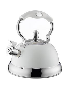 typhoon-living-25-litre-stove-top-kettle-cream