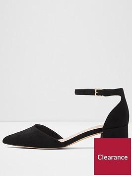 aldo-zulian-mid-block-heeled-shoe-black