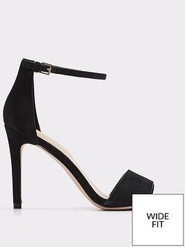 aldo-fiollaw-heeled-sandal-wide-fit-black