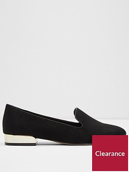 aldo-dwiarwen-slip-on-flat-black
