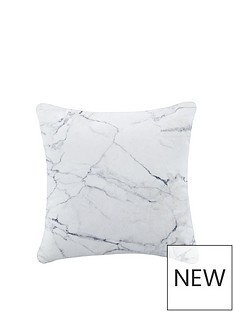 catherine-lansfield-marble-cushion