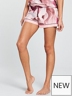 b-by-ted-baker-porcelain-rose-printed-shorts
