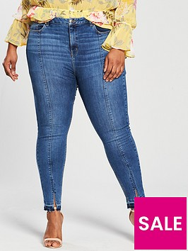 v-by-very-curve-seam-front-detail-jean-mid-wash