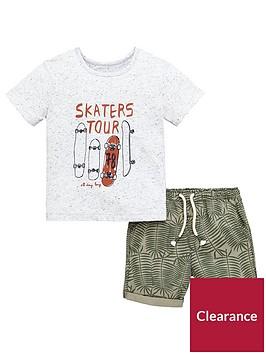 mini-v-by-very-toddler-boys-2-piece-skateboard-t-shirt-and-shorts-set-multi