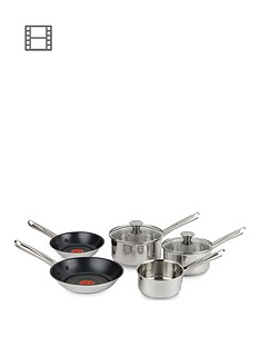 tefal-h054s544nbspelementary-induction-5-piece-pan-set--nbspstainless-steelnbsp