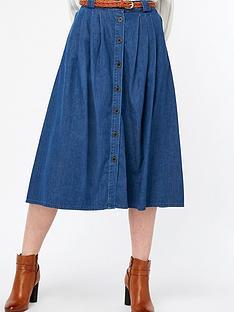 monsoon-cameron-denim-a-line-midi-skirt