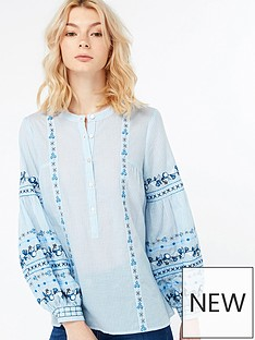 monsoon-britta-embroidered-boho-blouse