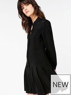 monsoon-josefine-broderie-shirt-dress-black