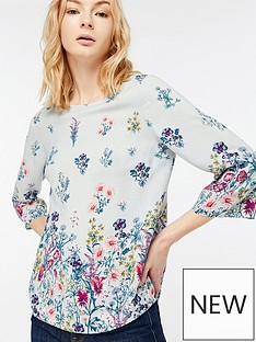 monsoon-gemma-floral-placement-print-top