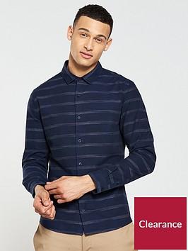 v-by-very-long-sleeved-horizontal-stripe-shirt-navy