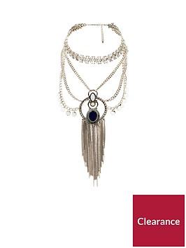 v-by-very-rhinestone-ethnic-collar-necklace
