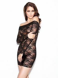 ann-summers-britney-dress