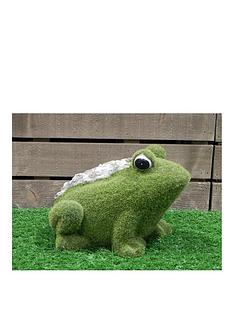 paroh-flocked-frog-medium