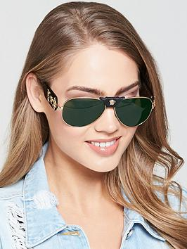versace-logo-bridge-sunglasses-black