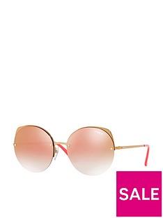 vogue-round-lens-sunglasses-ndash-pink