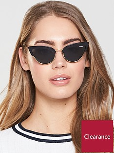 vogue-cateye-sunglasses-black