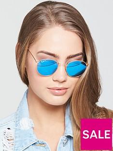 ray-ban-round-lens-sunglasses-blue