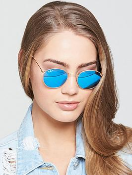 ray-ban-round-lens-sunglasses-blue