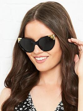 dolce-gabbana-cat-eye-metal-corner-sunglasses--nbspblackgold