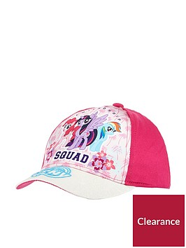 character-my-little-pony-glitter-cap