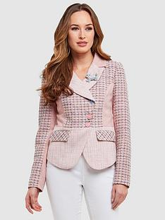 joe-browns-pretty-in-pink-summer-jacket
