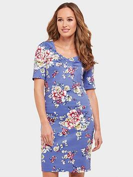 joe-browns-romantic-summer-dress-blue