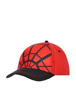 character-spiderman-mask-cap