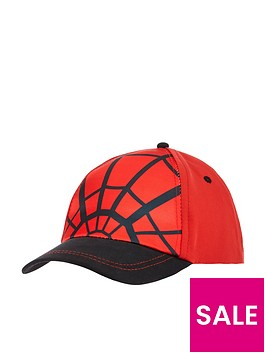 spiderman-mask-cap