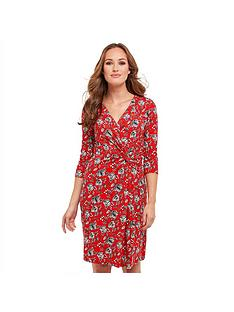 joe-browns-spontaneous-dress-red