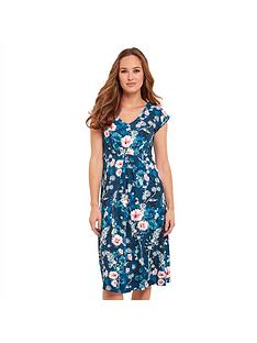 joe-browns-sweet-thing-dress-teal
