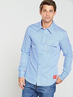 calvin-klein-jeans-ck-jeans-gingham-slim-fit-long-sleeve-shirt