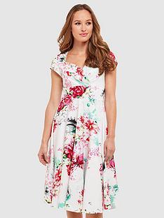joe-browns-fabulously-flattering-dress-white
