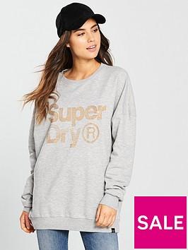 superdry-sparkle-skater-crewnbspsweatshirt-grey-marl