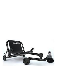 Ezy Roller Roller - Black