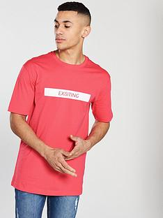 v-by-very-oversized-back-print-tee