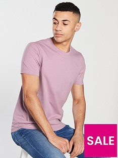 v-by-very-short-sleeve-crew-neck-tee-lilacnbsp