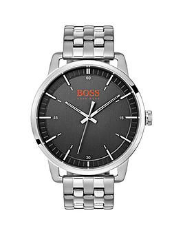 boss-orange-stockholm-black-dial-stainless-steel-bracelet-mens-watch