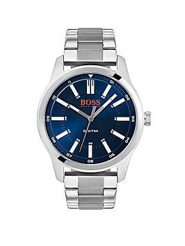hugo-boss-hugo-boss-orange-dublin-black-dial-stainless-steel-bracelet-mens-watch