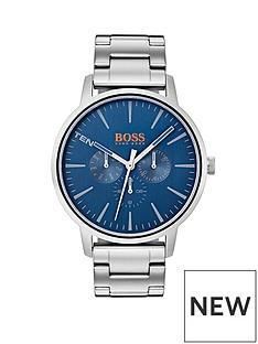 hugo-boss-hugo-boss-orange-copenhagen-blue-dial-blue-stainless-steel-bracelet-mens-watch